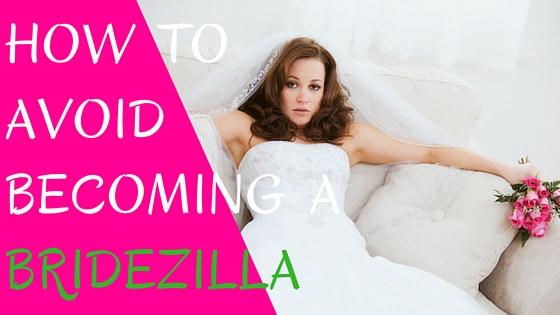 bridezilla blog cover