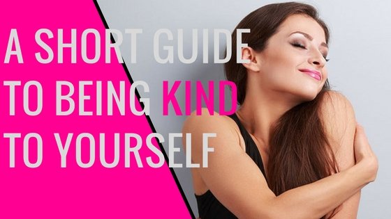 kind-to-yourself